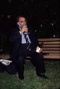 Francis Ford Coppola - 8 x 10 Color Photo #2