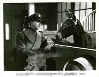 Francis Goes to West Point - 8 x 10 B&W Photo #2