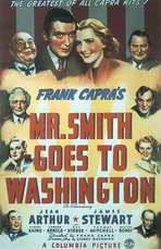 Frank Capra's Mr. Smith Goes to Washington