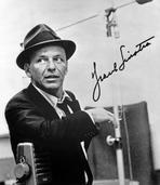Frank Sinatra - Frank Sinatra Classic Album Cover