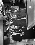 Frank Sinatra - Frank Sinatra Playing Billiards
