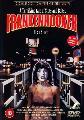 Frankenstein & the Werewolf Reborn! - 11 x 17 Movie Poster - UK Style B