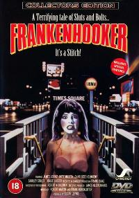 Frankenstein & the Werewolf Reborn! - 27 x 40 Movie Poster - UK Style B