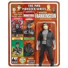 Frankenstein - Mad Monsters Series 1 Monster Action Figure