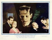 Frankenstein - 11 x 14 Movie Poster - Style B