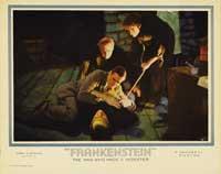 Frankenstein - 11 x 14 Movie Poster - Style C