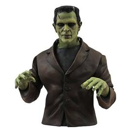 Frankenstein - Universal Monsters Select Monster Bust Bank