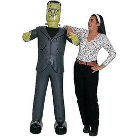 Frankenstein - Life-Size 6-Foot Inflatable Frankenstein