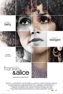 Frankie and Alice - 27 x 40 Movie Poster - Canadian Style A