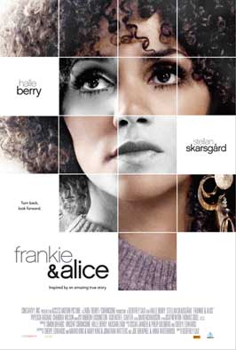 Frankie and Alice - 27 x 40 Movie Poster - Style A