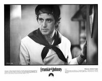 Frankie and Johnny - 8 x 10 B&W Photo #1