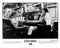 Frankie and Johnny - 8 x 10 B&W Photo #2