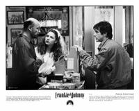 Frankie and Johnny - 8 x 10 B&W Photo #4