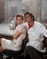 Frankie and Johnny - 8 x 10 Color Photo #1