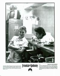 Frankie and Johnny - 8 x 10 B&W Photo #7