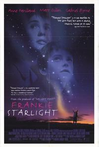 Frankie Starlight - 27 x 40 Movie Poster - Style A