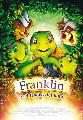 Franklin and the Turtle Lake Treasure - 11 x 17 Movie Poster - Spanish Style A