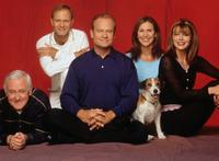 Frasier (TV) - 8 x 10 Color Photo #002