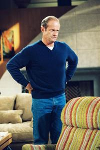 Frasier (TV) - 8 x 10 Color Photo #009