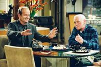 Frasier (TV) - 8 x 10 Color Photo #010
