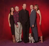 Frasier (TV) - 8 x 10 Color Photo #012