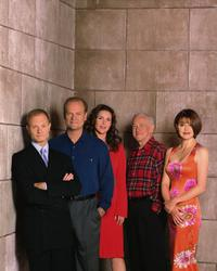 Frasier (TV) - 8 x 10 Color Photo #015