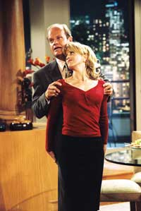 Frasier (TV) - 8 x 10 Color Photo #024