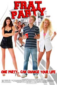 Frat Party - 11 x 17 Movie Poster - Style A