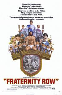 Fraternity Row - 11 x 17 Movie Poster - Style A