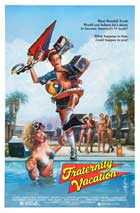 Fraternity Vacation - 27 x 40 Movie Poster - Style A