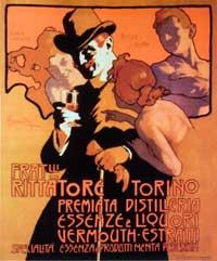 Fratlli Rittatore - 11 x 17 Movie Poster - Italian Style A