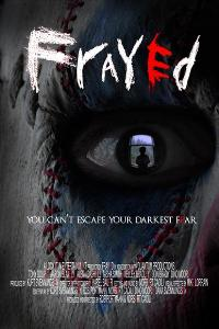 Frayed - 11 x 17 Movie Poster - Style A