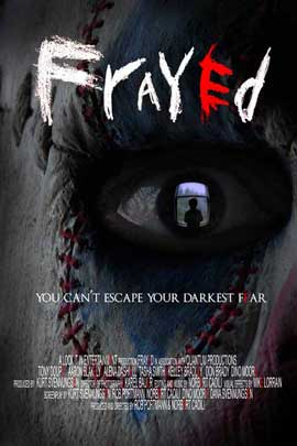 Frayed - 27 x 40 Movie Poster - Style A
