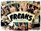 Freaks - 11 x 14 Movie Poster - Style A
