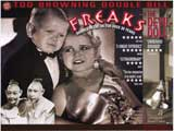 Freaks - 11 x 17 Movie Poster - Style A