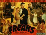 Freaks - 30 x 40 Movie Poster - Style A