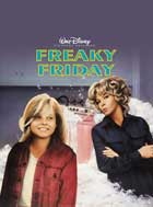Freaky Friday - 27 x 40 Movie Poster - Style D