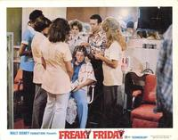 Freaky Friday - 11 x 14 Movie Poster - Style B