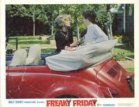 Freaky Friday - 11 x 14 Movie Poster - Style F