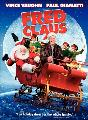 Fred Claus - 27 x 40 Movie Poster - Style D