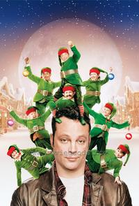 Fred Claus - 8 x 10 Color Photo #5