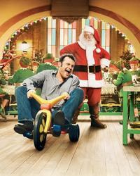Fred Claus - 8 x 10 Color Photo #32