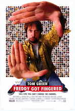 Freddy Got Fingered - 27 x 40 Movie Poster - Style A