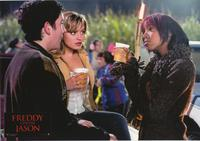 Freddy Vs. Jason - 8 x 10 Color Photo #9