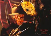 Freddy Vs. Jason - 8 x 10 Color Photo #12