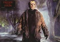 Freddy Vs. Jason - 8 x 10 Color Photo #13