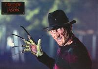 Freddy Vs. Jason - 8 x 10 Color Photo #7