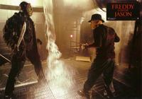 Freddy Vs. Jason - 8 x 10 Color Photo #8