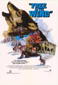 Free as the Wind - 27 x 40 Movie Poster - Style A