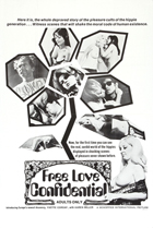 Free Love Confidential